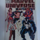 Marvel Universe Update '99 #8