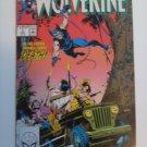 Wolverine Vol.2 #5