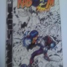 Kaboom #1 Jeff Matsuda Cover By Jeph Loeb/Jeff Matsuda