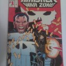Punisher War Zone #1 pencilled by john romita jr.