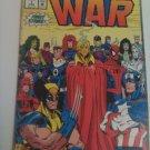 The Infinity War #1 ,iInfinity Gauntlet #2,#3 Spider-man #17