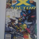 X-factor #75 Mr Sinister and the Nasty Boys..Giant-size 75th