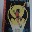 Batman #442 A lonely place of Dying pt 5 Vs 2-face 1st Tim Drake as Robin,Joker