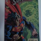 superman the man of steel #0 The beginning of tomorrow
