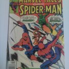 Marvel Tales Spider-Man #126 Backup Inhuman's Triton by Legendary Lee/Kirby