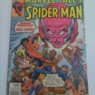 Marvel Tales Spider-Man #115 Reprint mind-controlled!