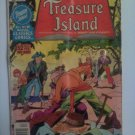Marvel Classics Comics #15 Treasure Island 52 pages no Ads