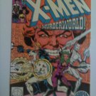 Uncanny X-men #146 Vs Murderworld!