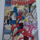 Amazing Spider-man #340 The Female Fatales