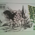 Kevin Smiths Green Hornet #1 Incentive Stephen Segovia Sketch Cover