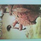 Origin #6 Origin of Sabretooth; Origin of Wolverine. Storyline: Revelation