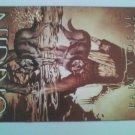 Origin #5 Origin of Sabretooth; Origin of Wolverine. Storyline: Dust to Dust