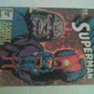 Superman #3, Action #829 , Cosmic Odyssey #1 #2 Darkseid Prestige Format