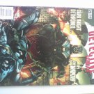 Detective Comics #23 Wrath .Anti-batman