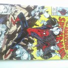Amazing Spider-Man #322 Silver Sable