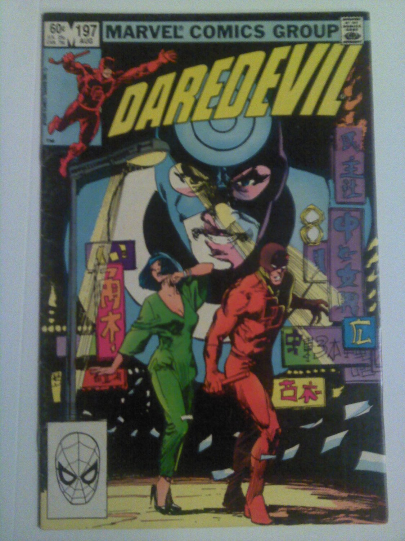 Dark Avengers #3 Incentive Bullseye Cover ,Daredevil #197,#308