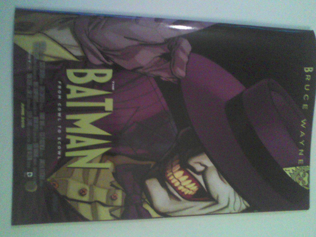Batman Vol 2 #35 The New 52 Monster Variant #40 Movie Variant