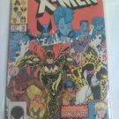 Uncanny X-Men Annual #10 1st x-babies