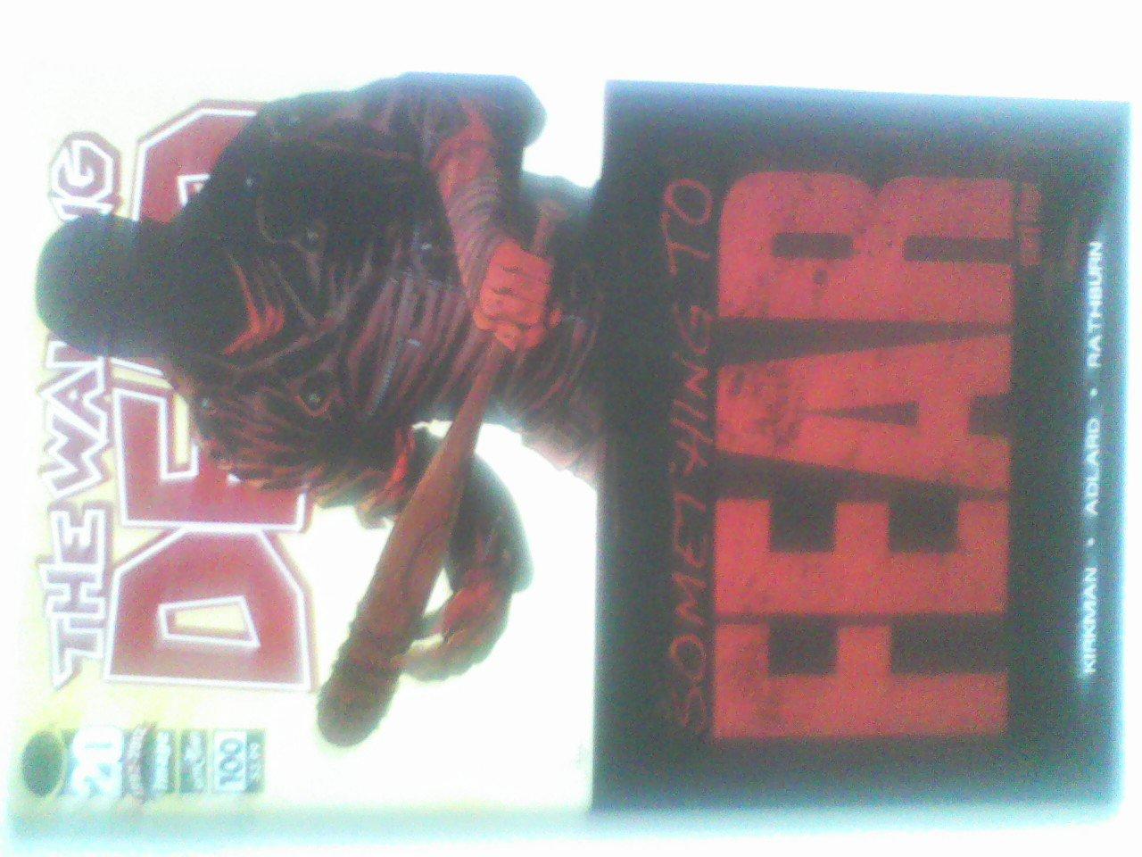 The Walking Dead #100 ,101, #102 ,#103,#115B, GCBD edition 2013