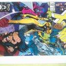 Uncanny X-men #272  X-Tinction Agenda, Part 7