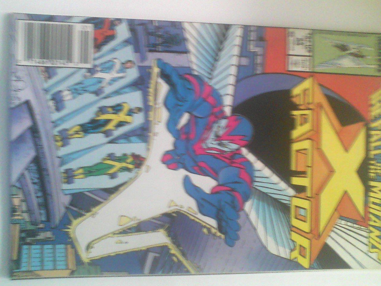 x-factor #24 1st archangel ,x-factor#49, X-factor 50