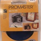 NEW! PROMASTER 62mm 80A FILTER - ***FREE SHIPPING!*** Brand New Sealed Package!