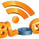 DDM's Blog Service