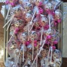 baby cake pops dozen