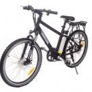 XB-300Li Lithium Electric Mountain Bicycle