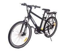 XB-300Li Lithium Electric Mountain Bicycle