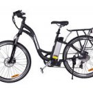 XB-305Li X-Treme - Electric Bicycle