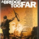 A BRIDGE TOO FAR Dirk Bogarde, M. Caine, Sean Connery R2 PAL