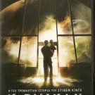 THE MIST Thomas Jane, Marcia Gay Harden, Laurie Holden R2 PAL