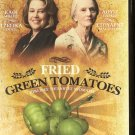 FRIED GREEN TOMATOES KATHY BATES, JESSICA TANDY R2 PAL