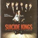 SUICIDE KINGS CHRISTOPHER WALKEN, DENIS LEARY, THOMAS R0 PAL