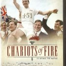 CHARIOTS OF FIRE Ben Cross, Ian Charleson, Nigel Havers R2 PAL