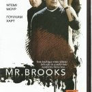 MR. BROOKS Kevin Costner, Demi Moore, William Hurt R0 PAL