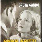 ANNA CHRISTIE Greta Garbo, Marie Dressler R2 PAL