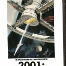 2001: A SPACE ODYSSEY   Stanley Kubrick     R2 PAL dvd R2 PAL