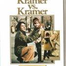 KRAMER VS. KRAMER Dustin Hoffman, Meryl Streep   R2 PAL R2 PAL