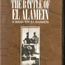 THE BATTLE OF EL ALAMEIN Frederick Stafford, G. Hilton R2 PAL original