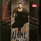 ALONE IN THE DARK Christian Slater, Tara Reid, Dorff R2 PAL original