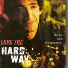 LOVE THE HARD WAY  Adrien Brody, Charlotte Ayanna   NEW R2 PAL original