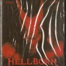 HELLBORN (ASYLUM OF THE DAMNED) Bruce Payne, Matt Stasi R2 PAL original