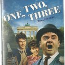 ONE, TWO, THREE James Cagney,Horst Buchholz,Pamela Tiffin RARE DVD REGION 2 PALo