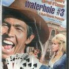 WATERHOLE #3 James Coburn, Carroll O'Connor RARE DVD REGION 2 PAL original