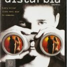 DISTURBIA Shia LaBeouf, David Morse, Sarah Roemer R2 R2 PAL original