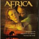 I DREAMED OF AFRICA Kim Basinger, Vincent Perez R2 PAL original