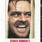 THE SHINING Jack Nicholson, Shelley Duvall,  Kubrick R2 R2 PAL original
