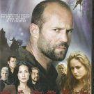 IN THE NAME OF THE KING: A DUNGEON SIEGE TALE J.Statham R2 PAL original
